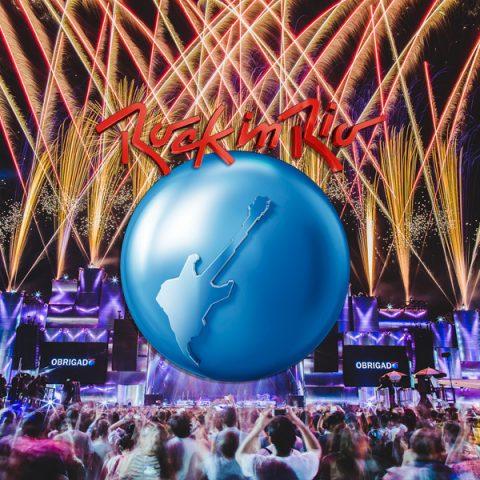 Mais atrações musicais foram confirmadas para o Rock in Rio 2019