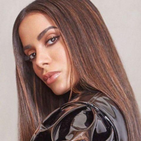Anitta foi indicada ao Billboard Latin Music Awards