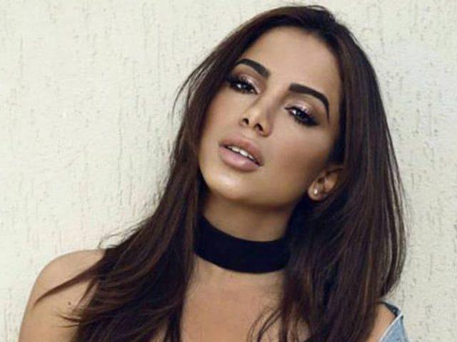 Após aposentadoria, Anitta quer se dedicar a carreira de atriz