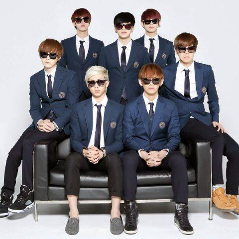 """O grupo BTS lança hoje o novo single """"A Brand New Day"""""""