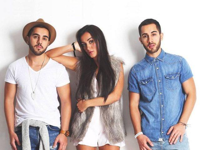 """""""Gelo"""", nova música de trabalho da banda Melim"""