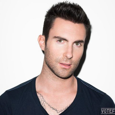 "Adam Levine vai deixar o ""The Voice Estados Unidos"""