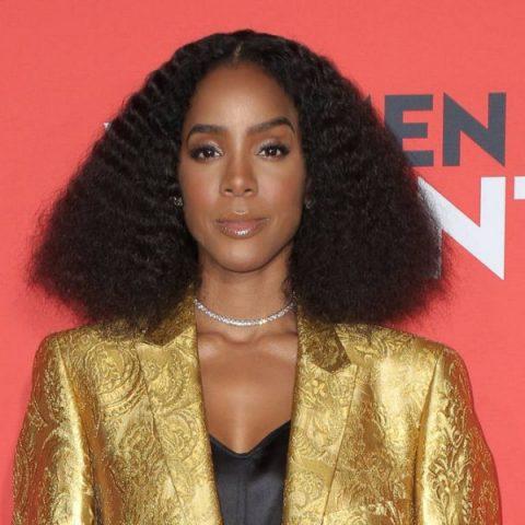 Ex-Destiny's Child, Kelly Rowland lança um inédito EP