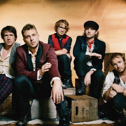 OneRepublic está de volta e acaba de lançar uma inédita faixa