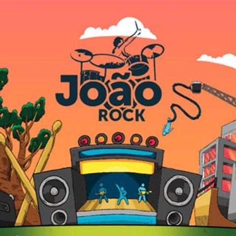 Festival João Rock 2019 já tem data marcada