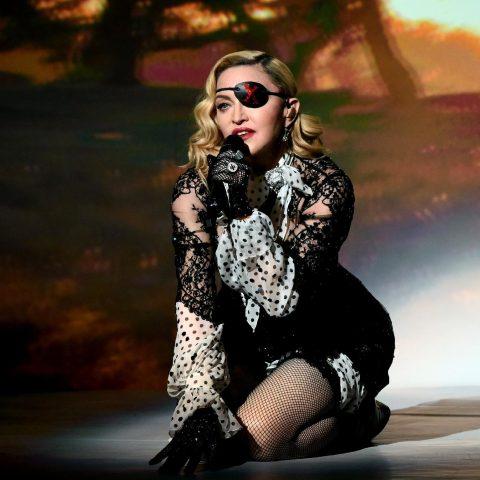 """Madonna lança hoje seu mais novo álbum """"Madame X"""""""