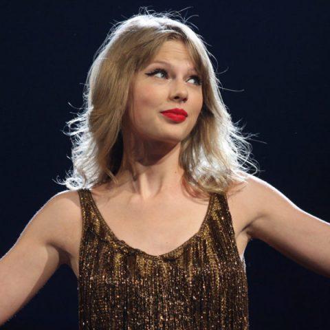 """Tracklist completa: Taylor Swift faz a divulgação de """"Lover"""""""