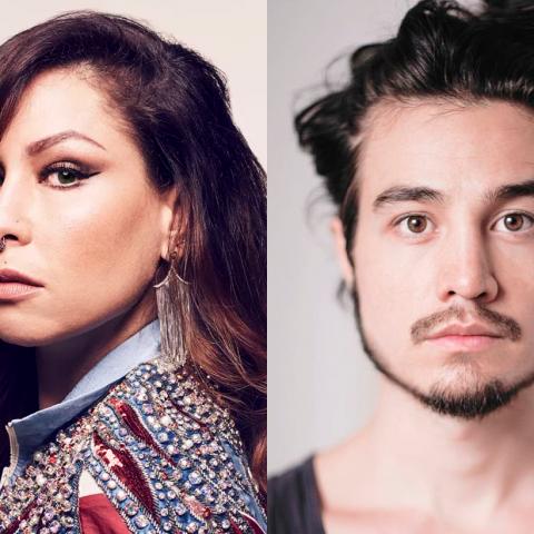 Pitty e Tiago Iorc estão na lista dos melhores álbuns nacionais de 2019