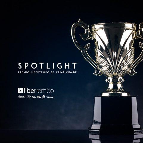 Spotlight 2019 – Prêmio Libertempo de Criatividade
