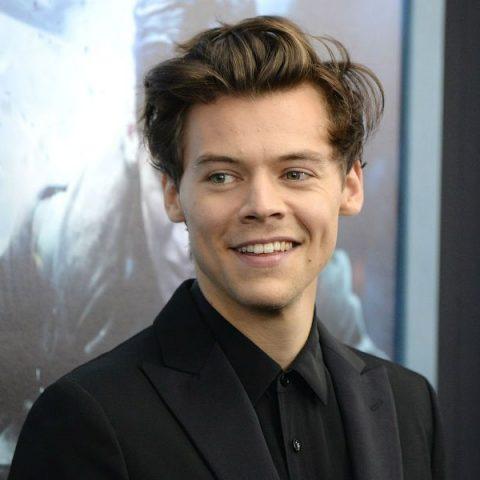 Harry Styles confirma especulações e lança novo single