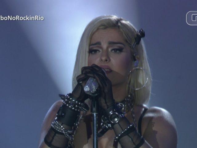 """""""You Can't Stop The Girl"""", novo clipe de Bebe Rexha"""