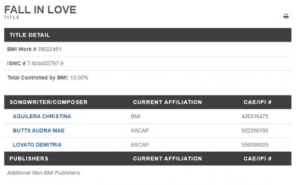 Demi Lovato e Christina Aguilera
