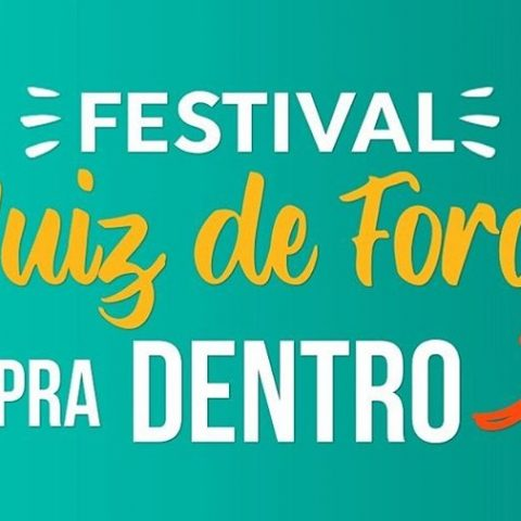 Festival Juiz de Fora Pra Dentro: O maior catálogo de transmissões ao vivo da região