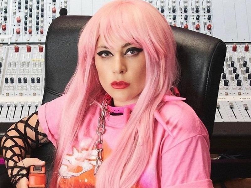 Lady Gaga 2021