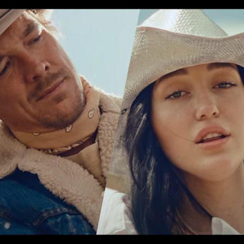 """Diplo se diverte com Noah Cyrus em clipe de """"Oh Mine"""""""