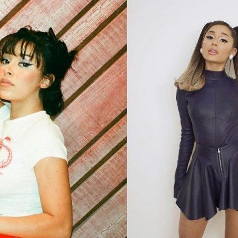 Doja Cat confirma parceria com Ariana Grande