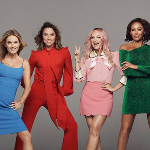 Melanie C diz que está fazendo de tudo para retorno de Spice Girls em 2021