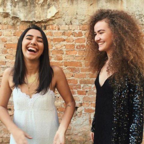 Anavitória anuncia parceria inédita com Duda Beat