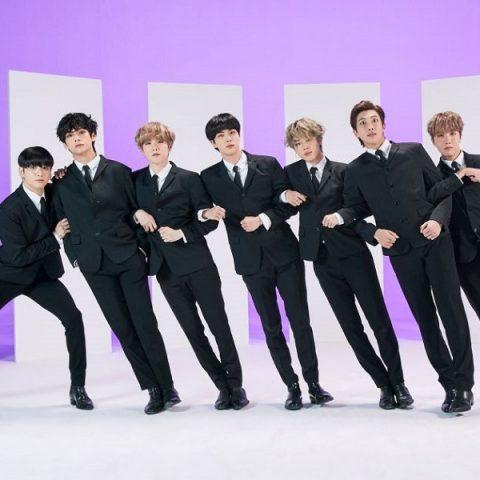"""BTS alcança incrível marca de 1 bilhão de views no Youtube com """"Dynamite"""""""
