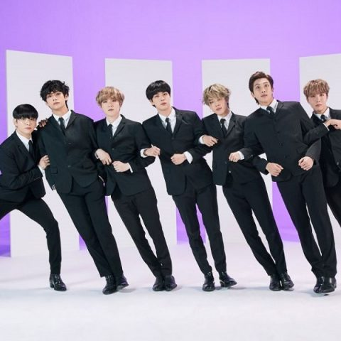 "BTS deve estrear álbum ""BE"" em primeiro na Billboard 200"