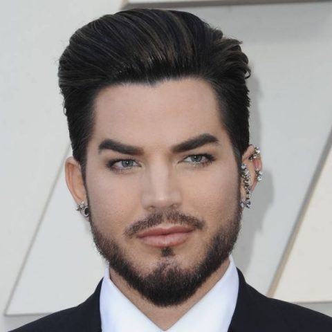 Adam Lambert anuncia show virtual para celebrar aniversário