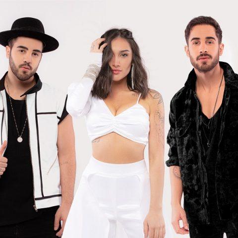 """Melim solta trecho de novo single que estará em segunda parte de """"Eu Feat. Você"""""""