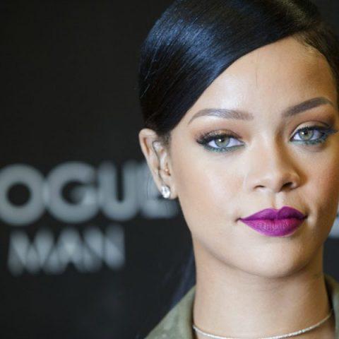 Rihanna volta a topo do ranking de artistas femininas com mais músicas certificadas
