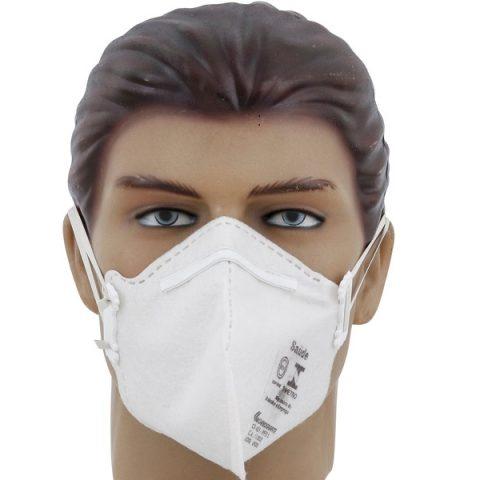 Com que máscara eu vou? Point da Cidade promove distribuição de PFF2