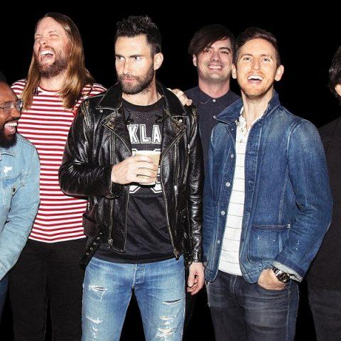 """Maroon 5 homenageia ex-empresário do grupo com disco """"JORDI"""""""