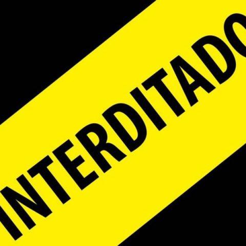 Rua São Sebastião será interditada na tarde deste sábado. Se liga!