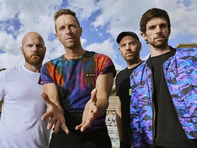 """""""Music of the Spheres"""" está entre nós! Ouça novo álbum do Coldplay"""