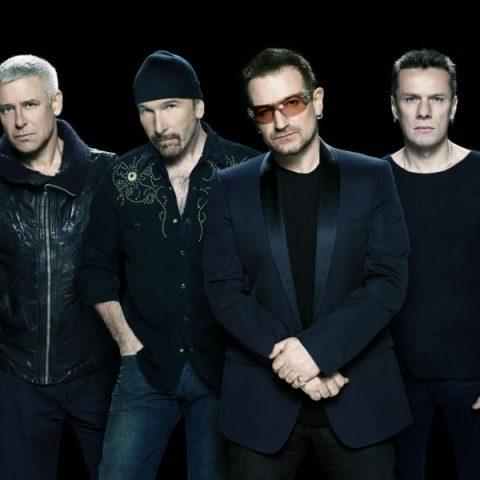 U2 lançou a música inspirada no drama vivido pelos italianos