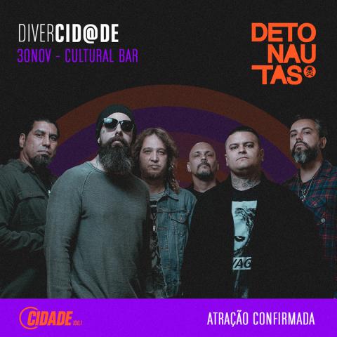 DiverCidade: A festa de aniversário da Rádio Cidade