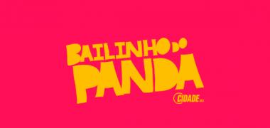Bailinho do Panda – 20/12/2019