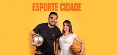 Esporte Cidade – Bate papo com ex -técnico do Tupi, Alex Nascif