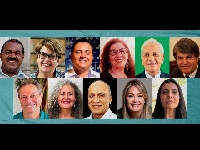 Conheça os candidatos à Prefeitura de Juiz de Fora