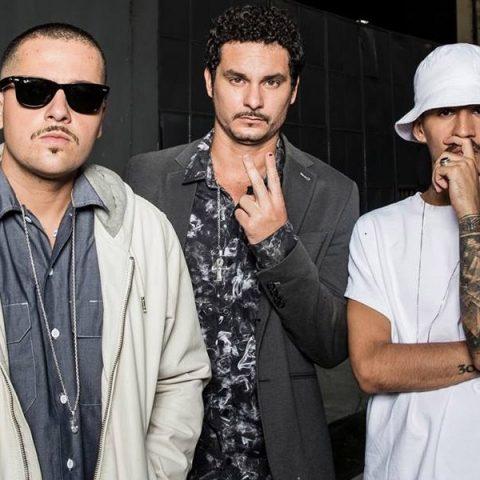 """3030 se reencontrapara lançar versão acústica de álbum """"Infinito Interno""""."""