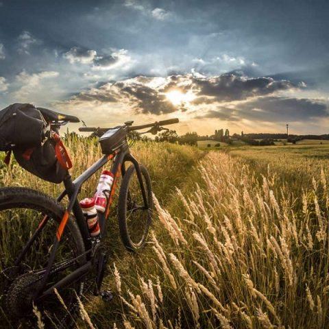 Dia Mundial da Bicicleta: confira trilhas para pedalar em Juiz de Fora