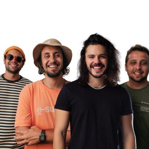 """ETC lança remix de """"Gostosa"""" em parceria com DJ Zabot"""