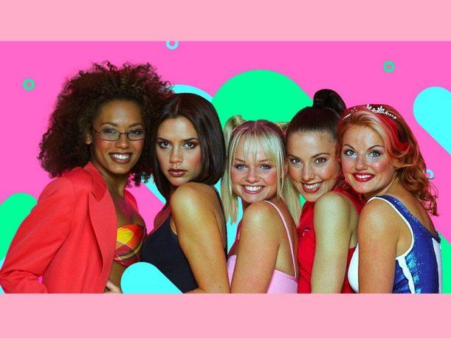 Real oficial! Spice Girls anunciam lançamento de disco comemorativo